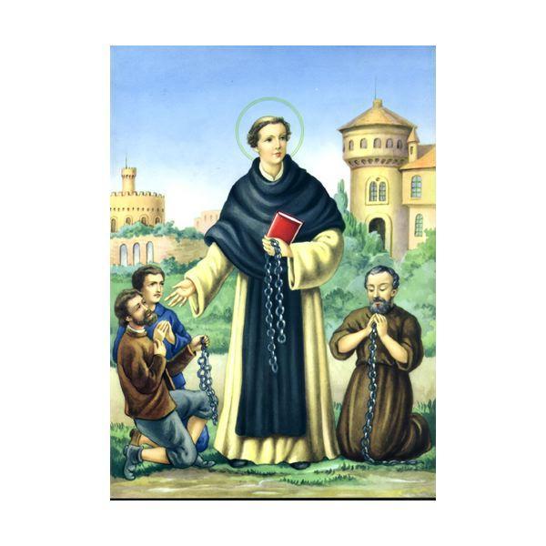 ✟Les Saints - Les Saintes du  Jour✟ - Page 18 Saint-leonard-noblac-ic-8017