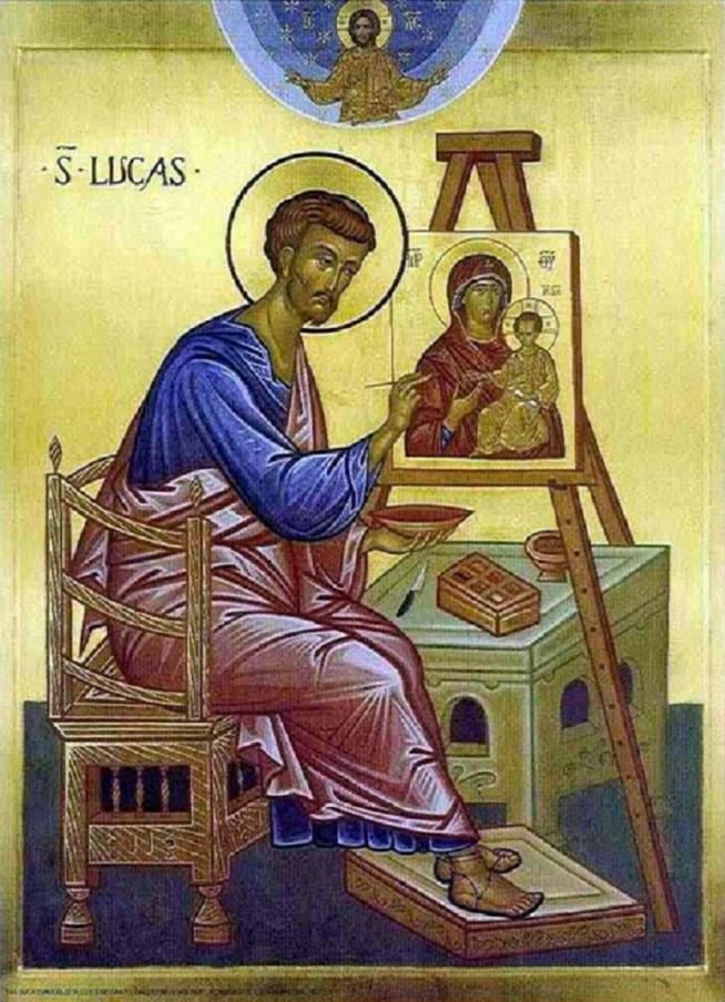 Saint luc 11