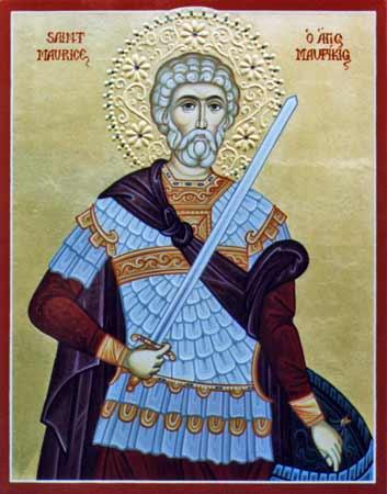 Saint maurice 1