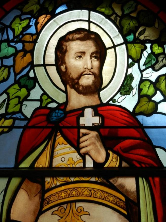 Saint maurice et ses compagnons 11