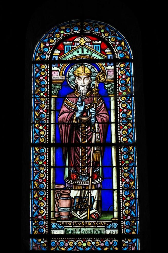 Saint narcisse 11