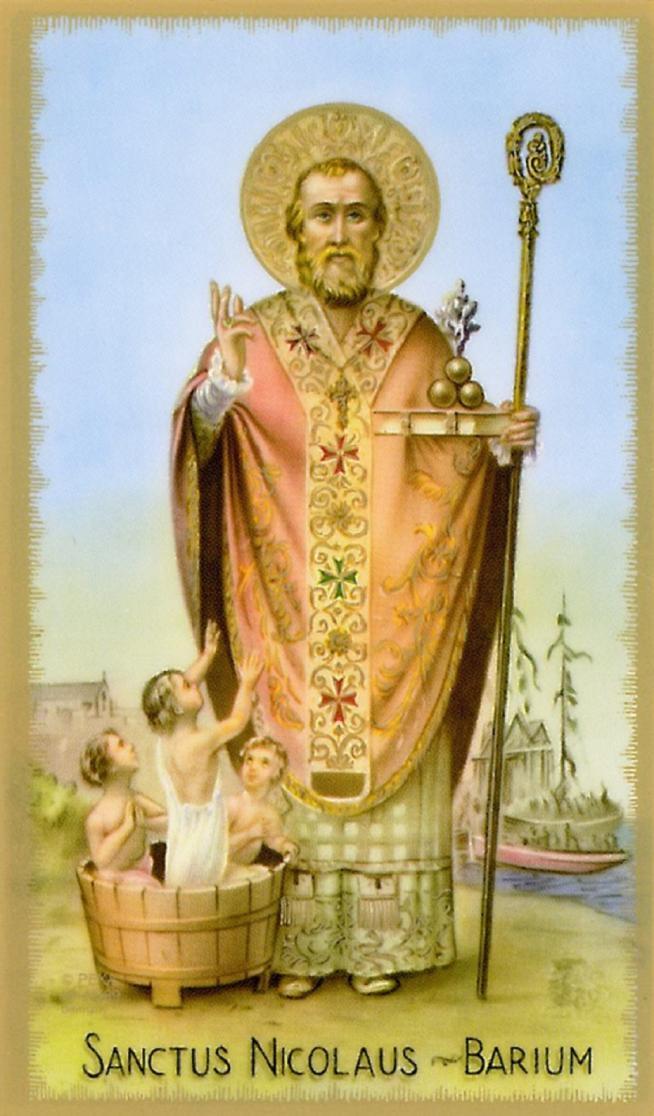 Saint nicolas archeveque de myre 2