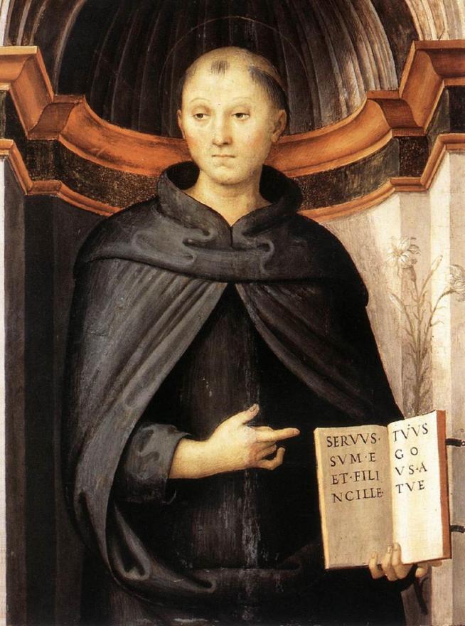 Saint nicolas de tolentino 11