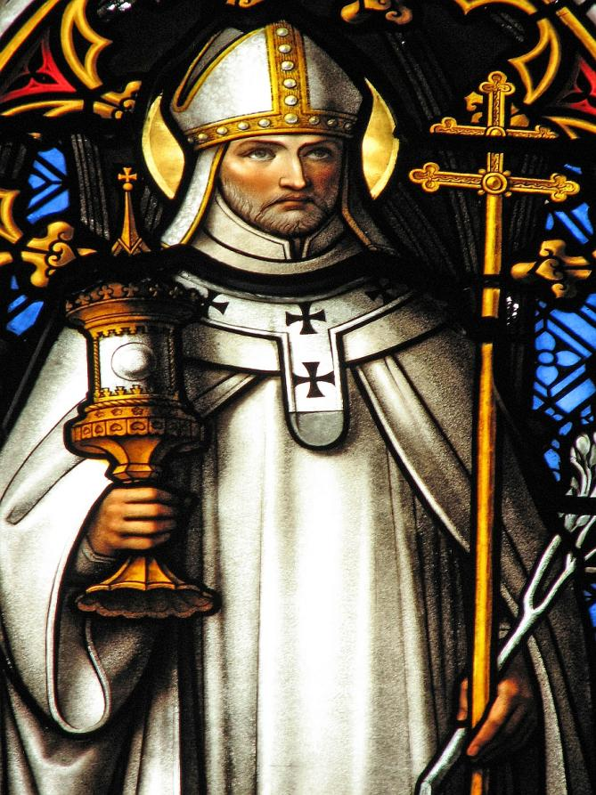 Saint norbert of xanten 01