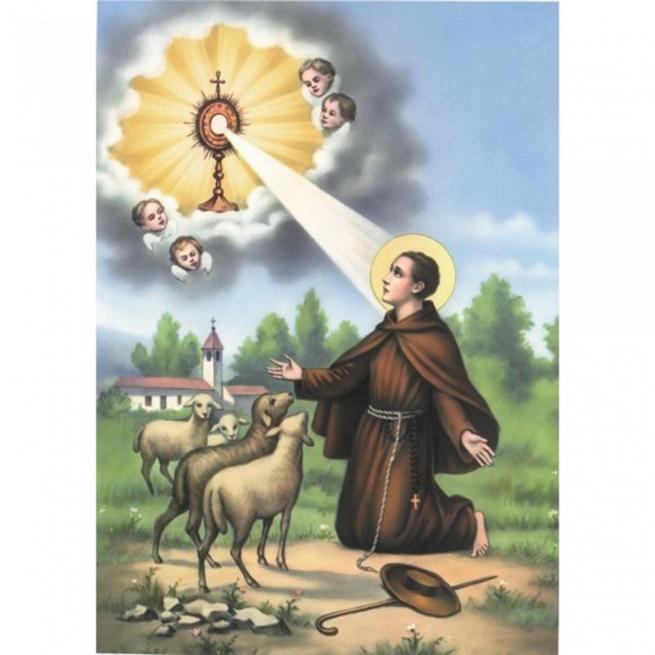 Saint pascal baylon 11