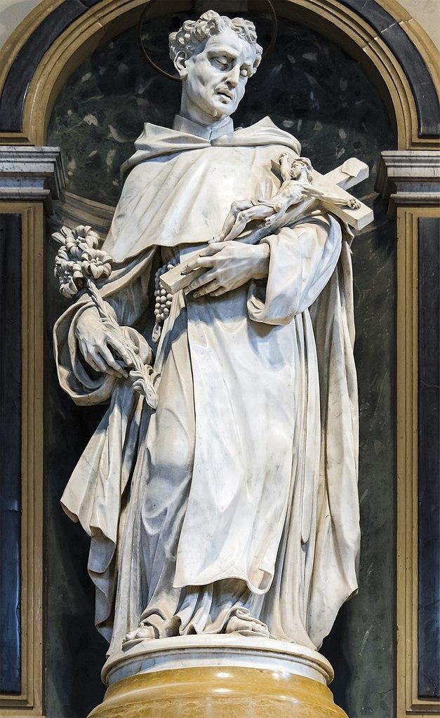 Saint philippe benizi 1