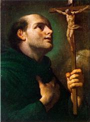 Saint philippe benizi
