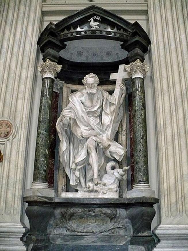 Saint philippe un des 12 apotres du christ 11