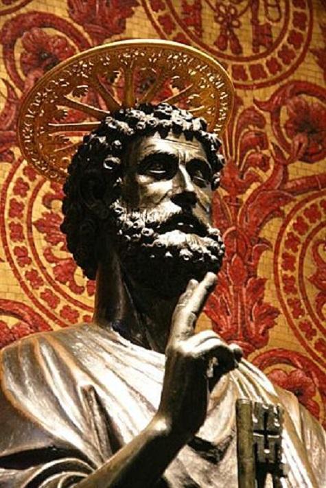 Saint pierre apotre 2