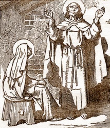 Saint pierre d alcantara 2