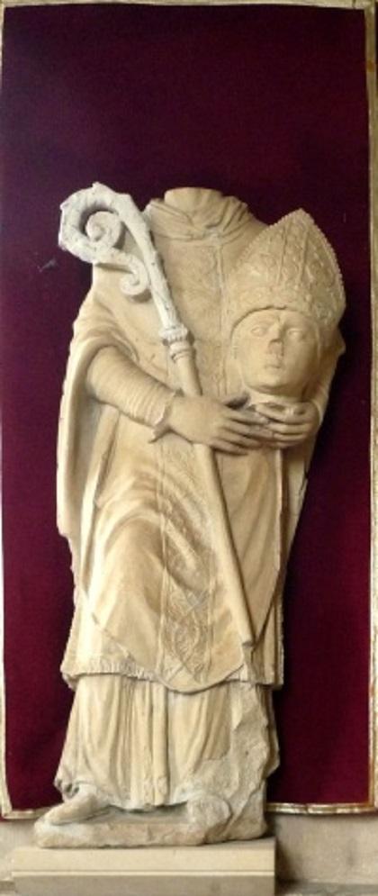 Saint reverien
