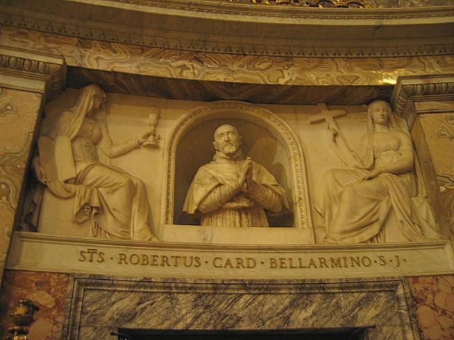 Saint robert bellarmin 11