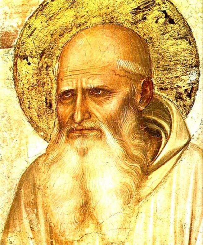 Saint romuald 11