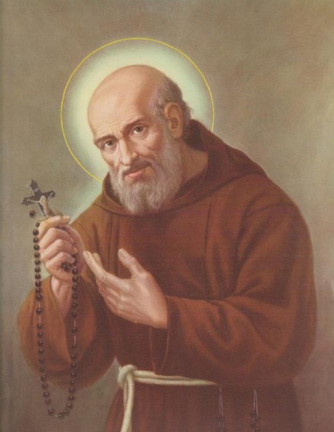 Saint seraphin de montegranaro