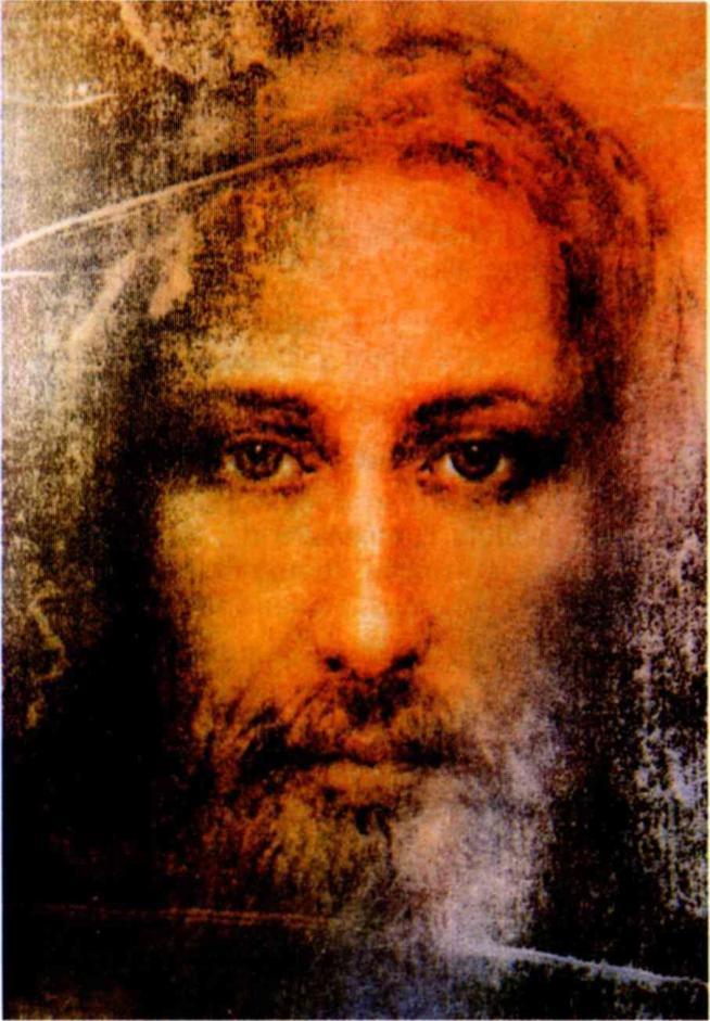Saint suaire 2