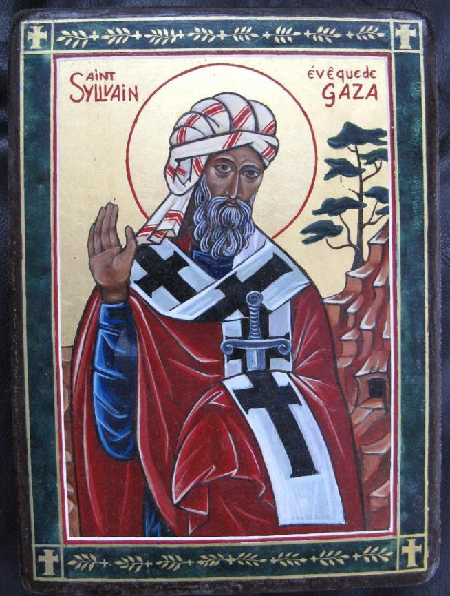 Saint sylvain de gaza 11