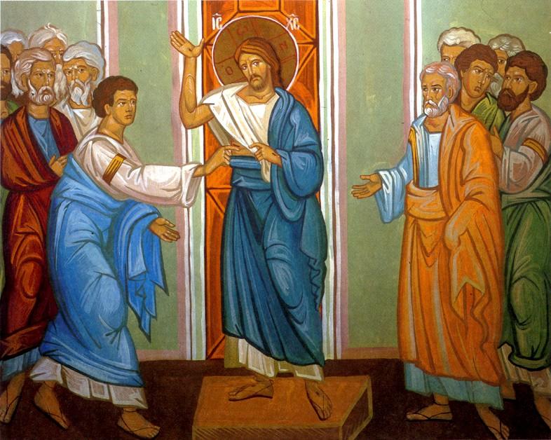 """Résultat de recherche d'images pour """"Icône de Saint Thomas Apôtre des Indes"""""""