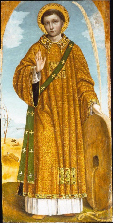 Saint vincent diacre de saragosse 11