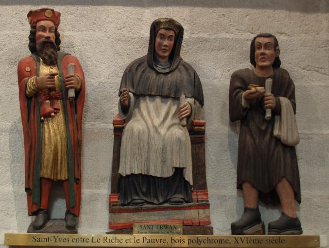 Saint yves 1