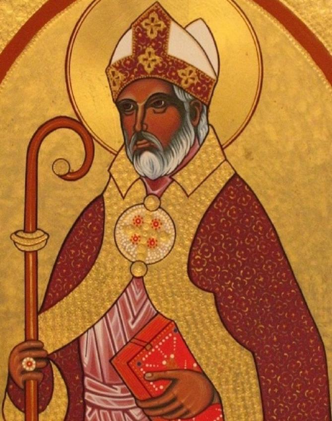 Saintaugustine ofhippo 1 2