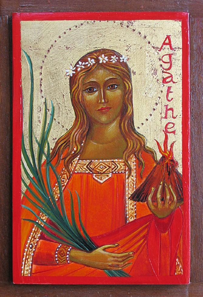 Sainte agathe 2
