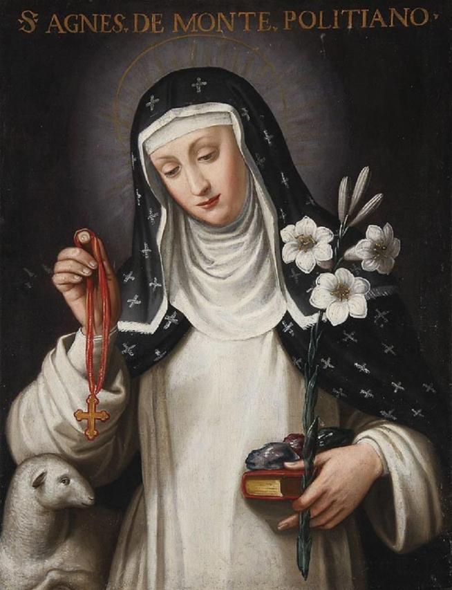 Sainte agnes de montepulciano 11