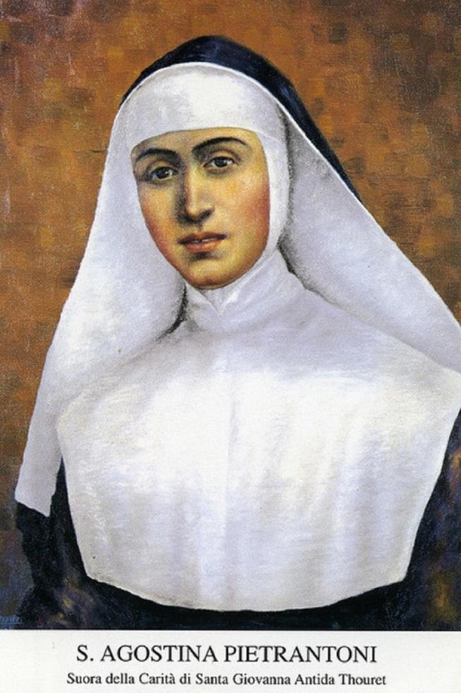 Sainte agostina livia pietrantoni 11
