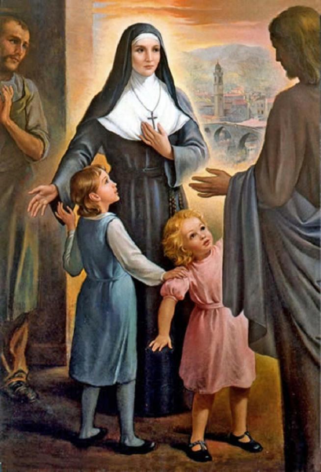 Sainte benedetta cambiagio 11