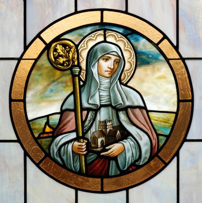 Sainte brigitte de kildare 11