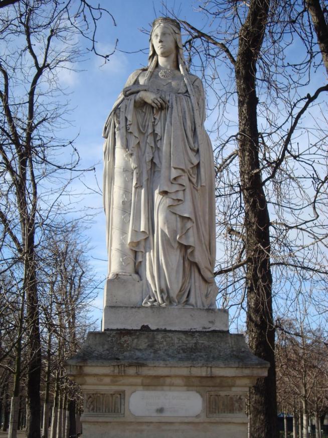 Sainte clothilde 11