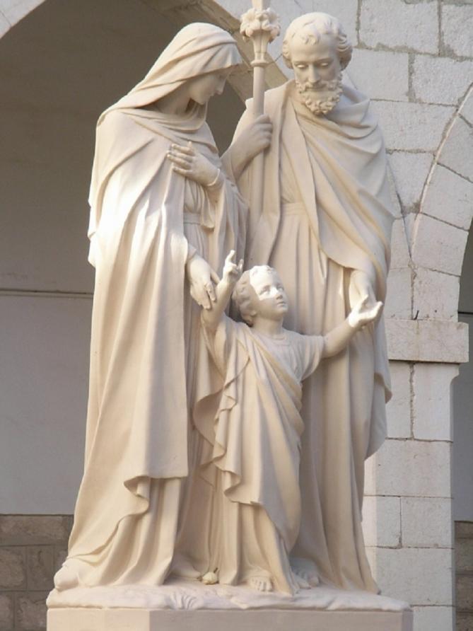Sainte famille 2
