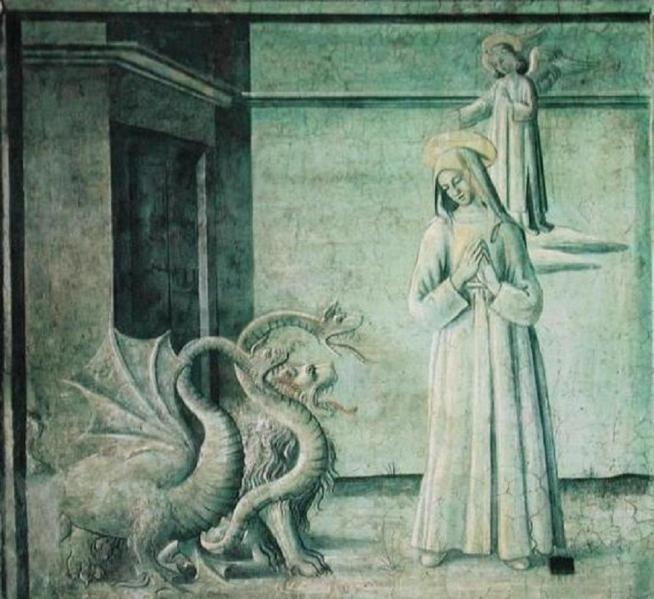 Sainte francoise romaine 11