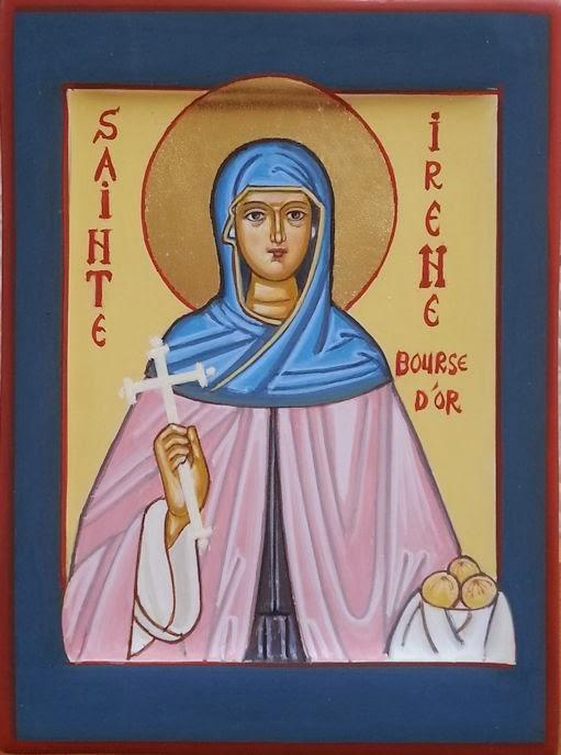 Sainte irene2