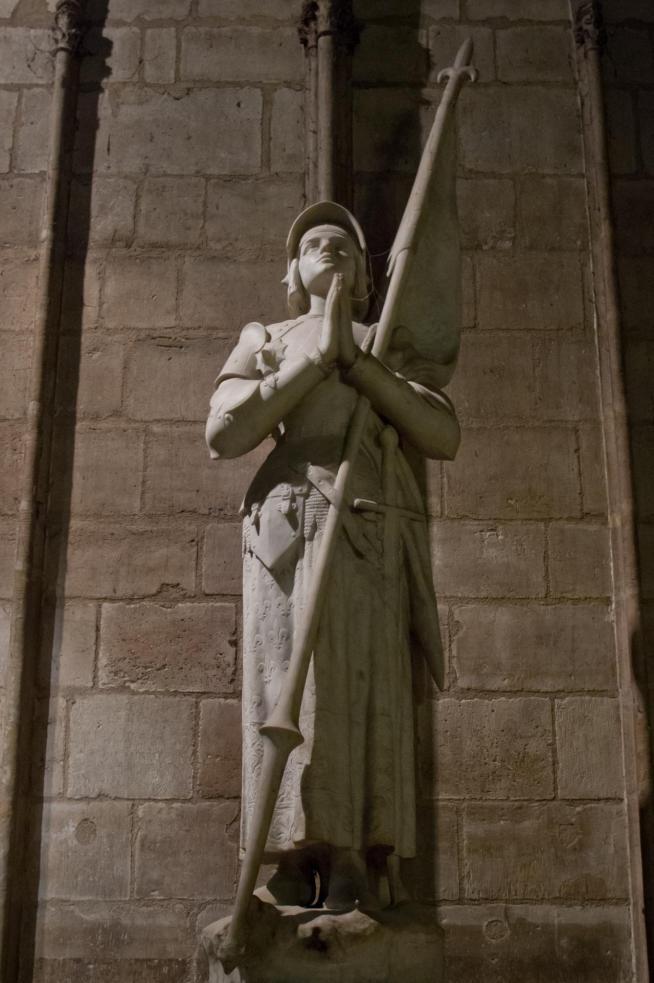 Sainte jeanne d arc 11