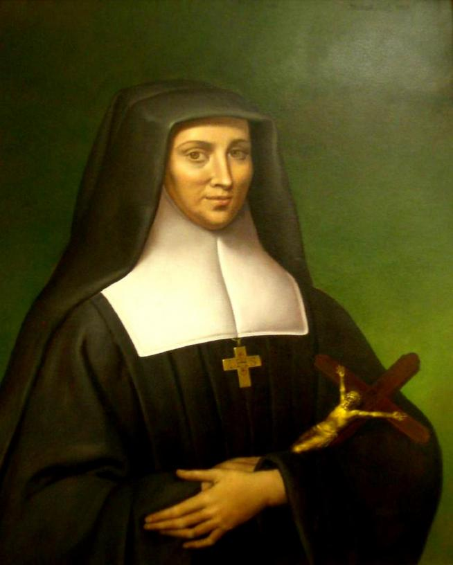 Sainte jeanne francoise de chantal 11