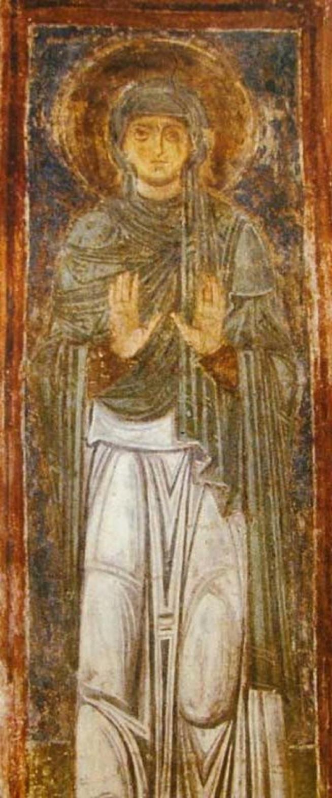 Sainte macrine la jeune 11