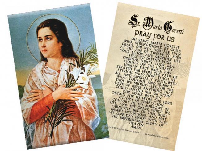 Sainte maria goretti 11