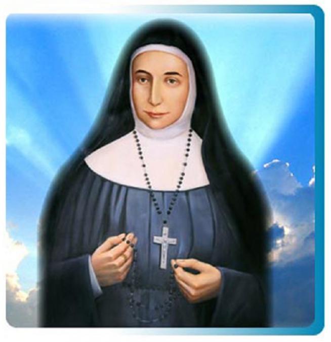 Sainte marie alphonsine danil ghattas