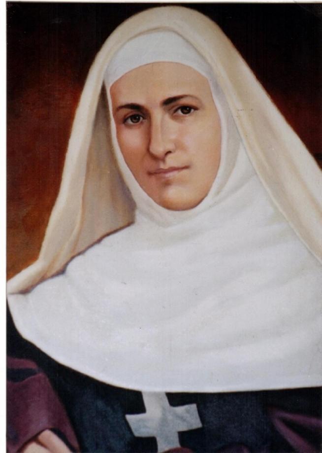 Sainte marie eugenie milleret 11