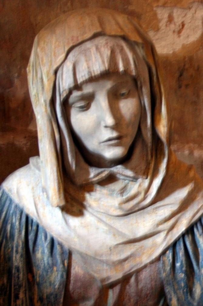 Sainte marie salome