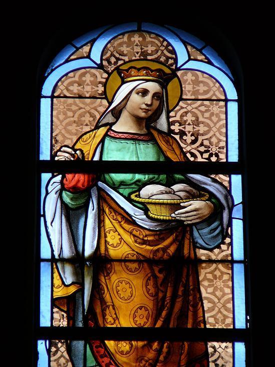 Sainte mathilde basilique notre dame geneve