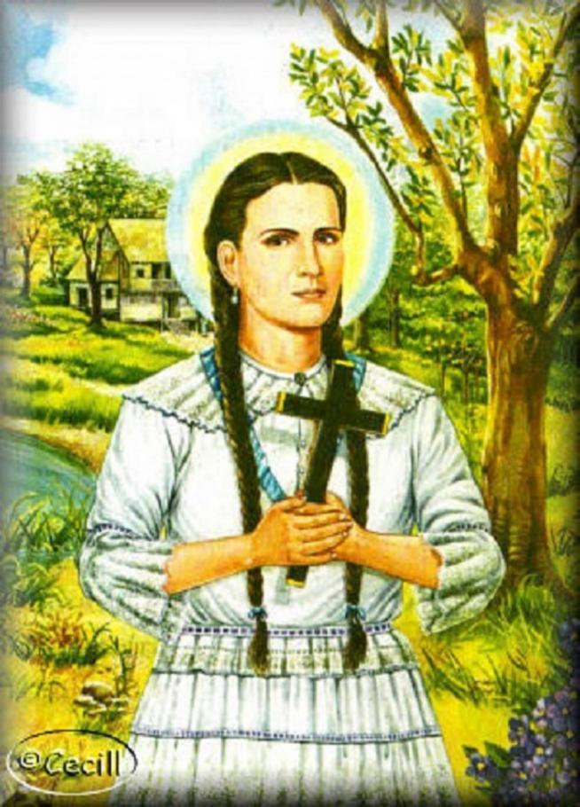 Sainte narcisse de jesus 11