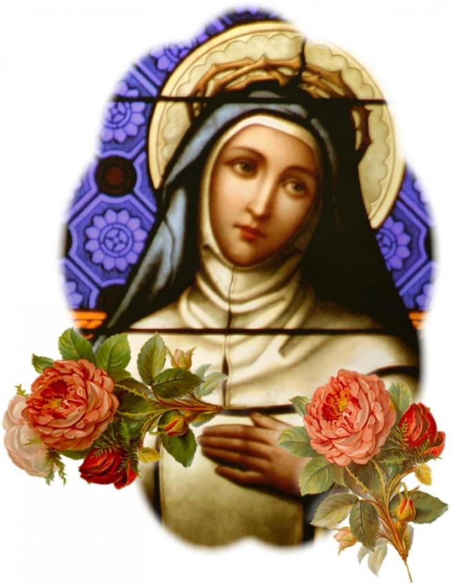 Sainte rose de lima 11