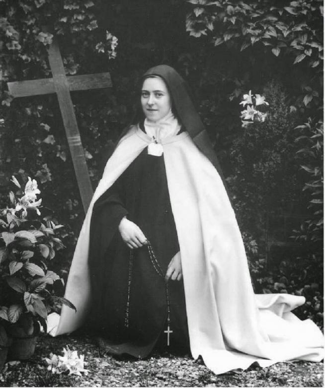 Sainte therese de liseux 11