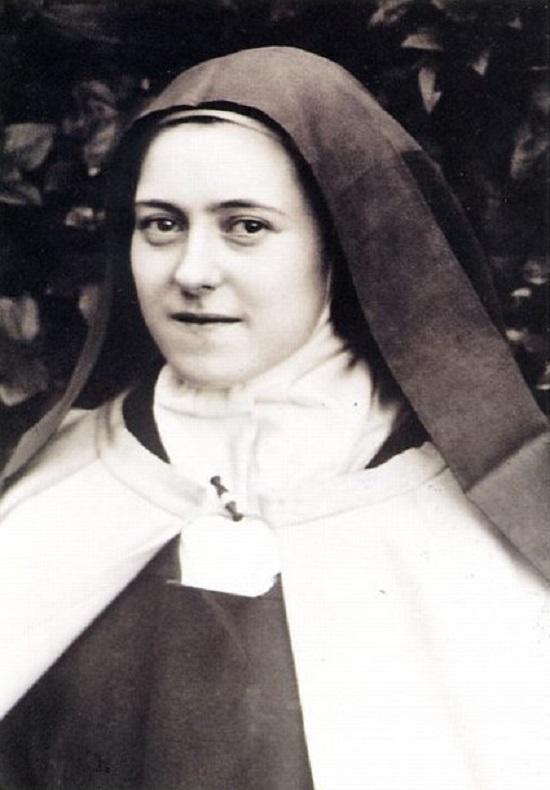 Sainte therese 2