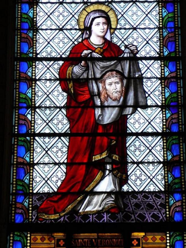 Sainte veronique 11