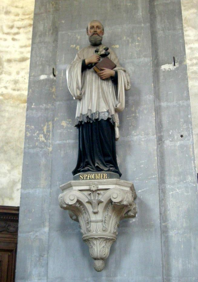 Saintpierrefourier