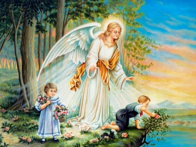 Saints anges gardiens 11