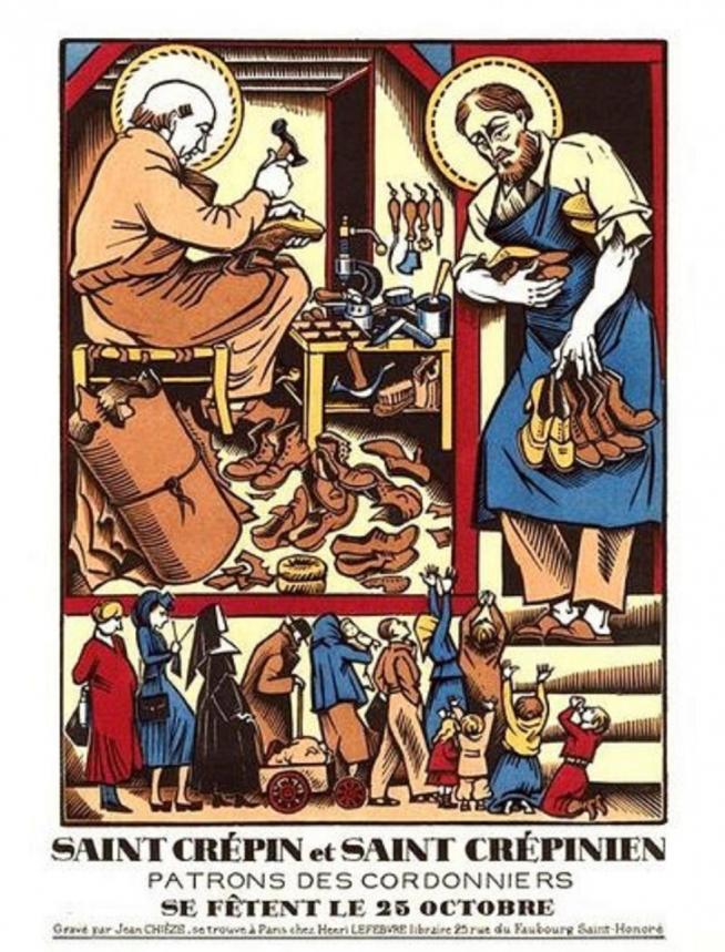 Saints crepin et crepinien 11