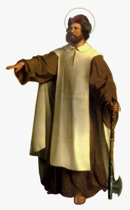 San bonifacio e
